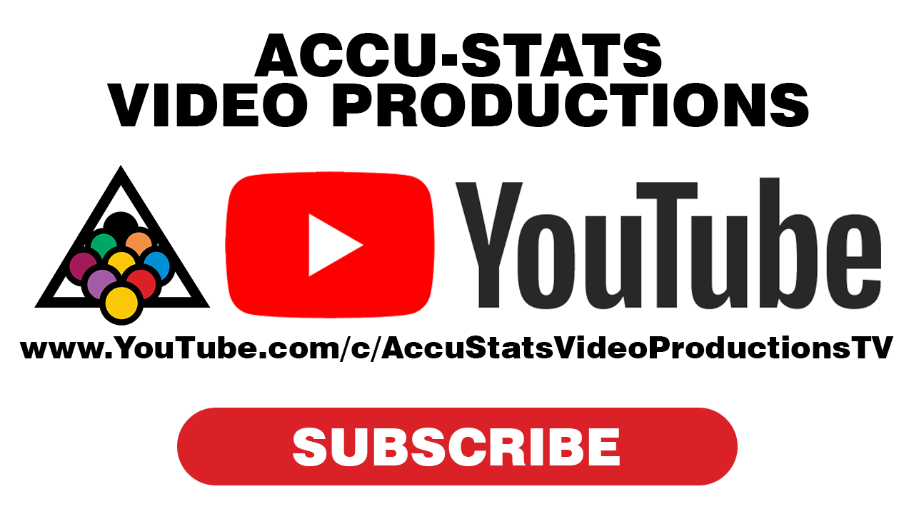 Visit Accu-Stats' YouTube Channel