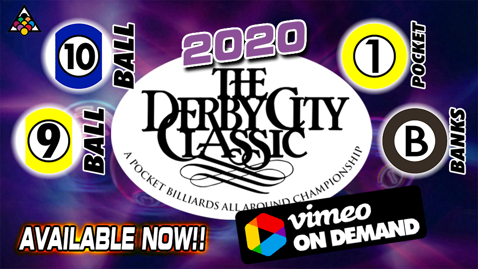 2020 Derby City Classic